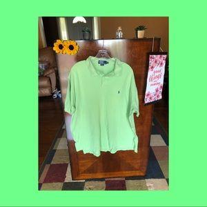 Polo RL Shirt